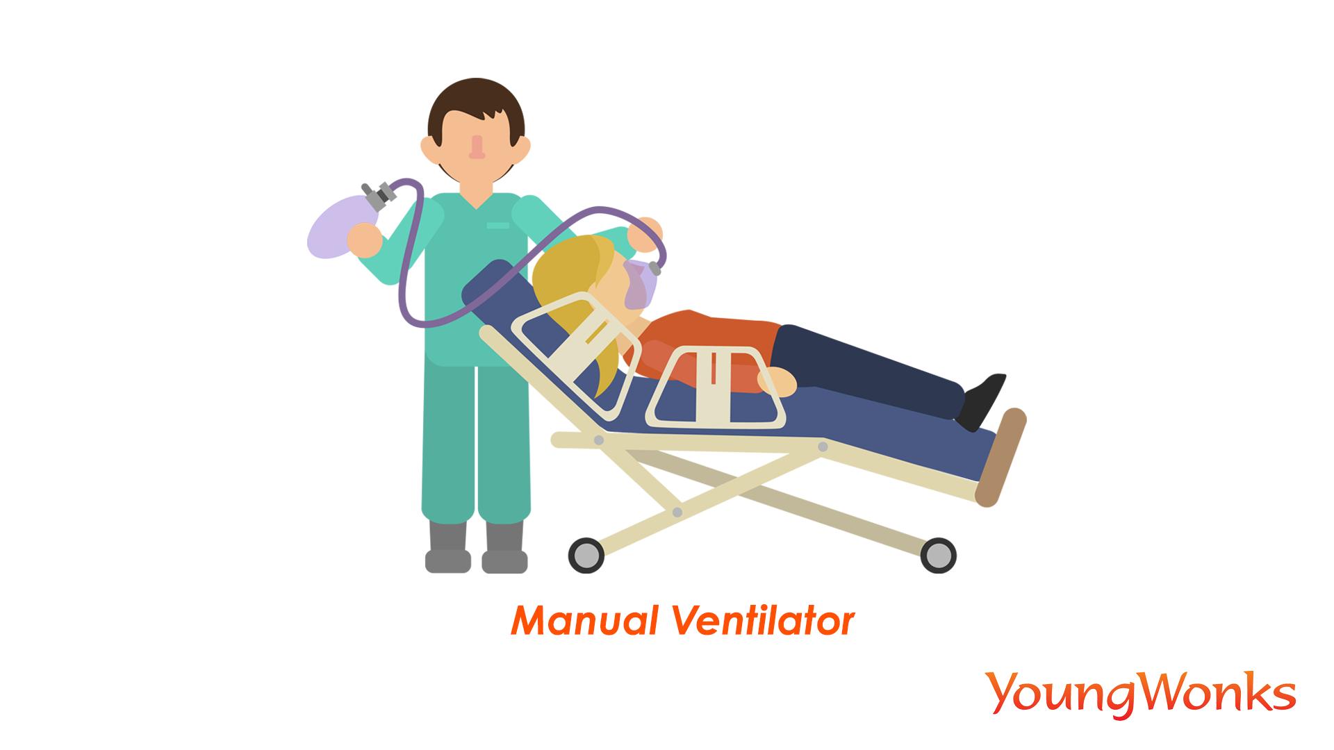 Manual Ventilation